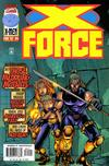 Cover for X-Force (Marvel, 1991 series) #64 [Direct Edition]
