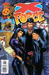 Cover for X-Force (Marvel, 1991 series) #65 [Direct Edition]