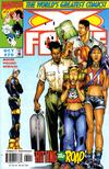 Cover for X-Force (Marvel, 1991 series) #70 [Direct Edition]
