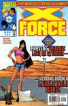 Cover for X-Force (Marvel, 1991 series) #71 [Direct Edition]