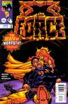 Cover for X-Force (Marvel, 1991 series) #73 [Direct Edition]