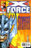 Cover for X-Force (Marvel, 1991 series) #74 [Direct Edition]