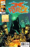 Cover for X-Force (Marvel, 1991 series) #81 [Direct Edition]