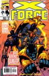 Cover for X-Force (Marvel, 1991 series) #82 [Direct Edition]