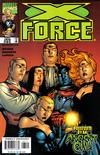 Cover for X-Force (Marvel, 1991 series) #85 [Direct Edition]