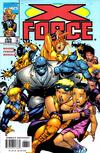Cover for X-Force (Marvel, 1991 series) #86 [Direct Edition]