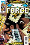 Cover for X-Force (Marvel, 1991 series) #87 [Direct Edition]