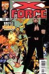 Cover for X-Force (Marvel, 1991 series) #88 [Direct Edition]