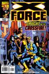 Cover for X-Force (Marvel, 1991 series) #94 [Direct Edition]