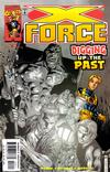 Cover for X-Force (Marvel, 1991 series) #96 [Direct Edition]