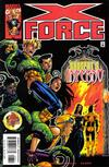 Cover for X-Force (Marvel, 1991 series) #98 [Direct Edition]