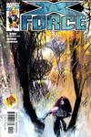 Cover for X-Force (Marvel, 1991 series) #99 [Direct Edition]