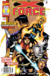 Cover Thumbnail for X-Force (1991 series) #100 [Newsstand]