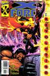 Cover for X-Force (Marvel, 1991 series) #102 [Direct Edition]