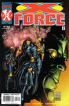 Cover for X-Force (Marvel, 1991 series) #103