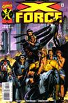 Cover for X-Force (Marvel, 1991 series) #105