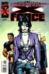 Cover for X-Force (Marvel, 1991 series) #107