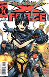 Cover for X-Force (Marvel, 1991 series) #108