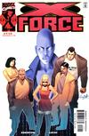 Cover for X-Force (Marvel, 1991 series) #114