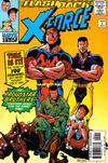 Cover for X-Force (Marvel, 1991 series) #-1 [Direct Edition]