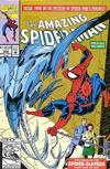 Cover for The Amazing Spider-Man (Marvel, 1963 series) #368 [Direct]