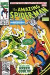 Cover for The Amazing Spider-Man (Marvel, 1963 series) #369 [Direct]