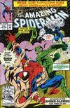 Cover Thumbnail for The Amazing Spider-Man (1963 series) #370 [Direct]