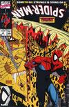 Cover for Spider-Man (Marvel, 1990 series) #3