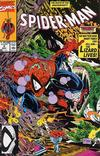 Cover for Spider-Man (Marvel, 1990 series) #4