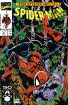 Cover for Spider-Man (Marvel, 1990 series) #8 [Direct]