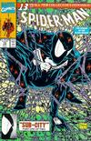 Cover Thumbnail for Spider-Man (1990 series) #13