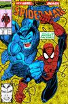 Cover for Spider-Man (Marvel, 1990 series) #15