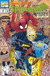Cover for Spider-Man (Marvel, 1990 series) #18