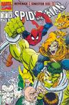 Cover for Spider-Man (Marvel, 1990 series) #19
