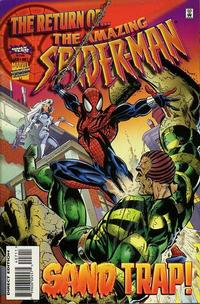 Cover Thumbnail for The Amazing Spider-Man (Marvel, 1963 series) #407 [Direct Edition]