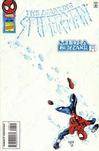 Cover Thumbnail for The Amazing Spider-Man (Marvel, 1963 series) #408 [Direct Edition]