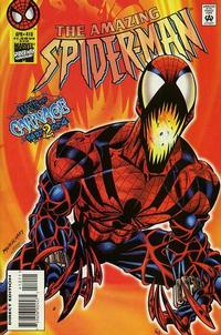 Cover Thumbnail for The Amazing Spider-Man (Marvel, 1963 series) #410 [Direct Edition]