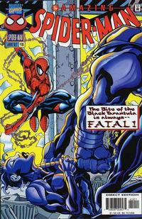 Cover Thumbnail for The Amazing Spider-Man (Marvel, 1963 series) #419 [Direct Edition]