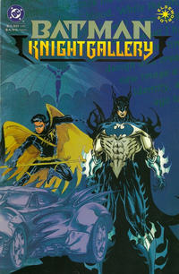 Cover Thumbnail for Batman: Knightgallery (DC, 1995 series)  [Direct Sales]