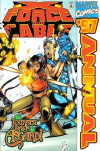 Cover Thumbnail for Cable / X-Force '97 (Marvel, 1997 series)