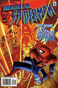 Cover Thumbnail for Spider-Man (Marvel, 1990 series) #64