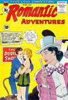 Cover for My Romantic Adventures (American Comics Group, 1956 series) #85