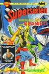 Cover for Superserien (Semic, 1982 series) #13/1983
