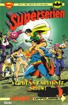 Cover for Superserien (Semic, 1982 series) #12/1983