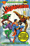 Cover for Superserien (Semic, 1982 series) #7/1983