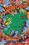 Cover for Superserien (Semic, 1982 series) #23/1982