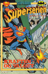 Cover for Superserien (Semic, 1982 series) #16/1982