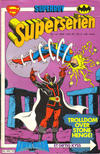 Cover for Superserien (Semic, 1982 series) #14/1982