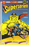 Cover for Superserien (Semic, 1982 series) #9/1982