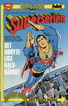Cover for Superserien (Semic, 1982 series) #6/1982